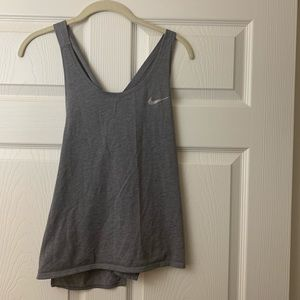 Nike Tops - Nike | Dry Fit | Gray | Workout | Tanktop